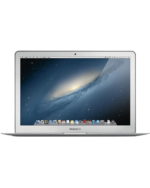 MacBook Air 13-inch Core i5 1.6 GHz 256 GB SSD 4 GB RAM silber (Anfang 2015)