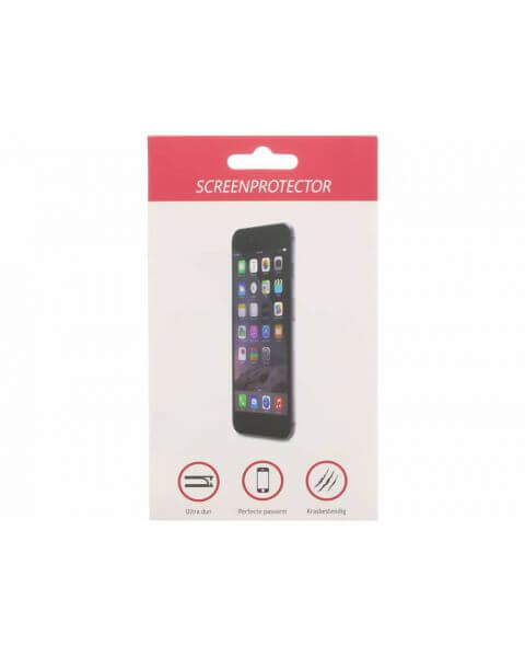 Anti-fingerprint Screenprotector iPhone SE / 5 / 5s