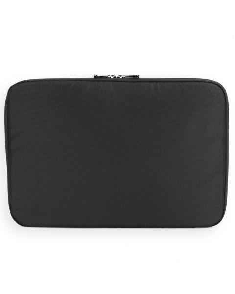 Modern Series Laptop & Tablet Sleeve 14 inch - Zwart / Black