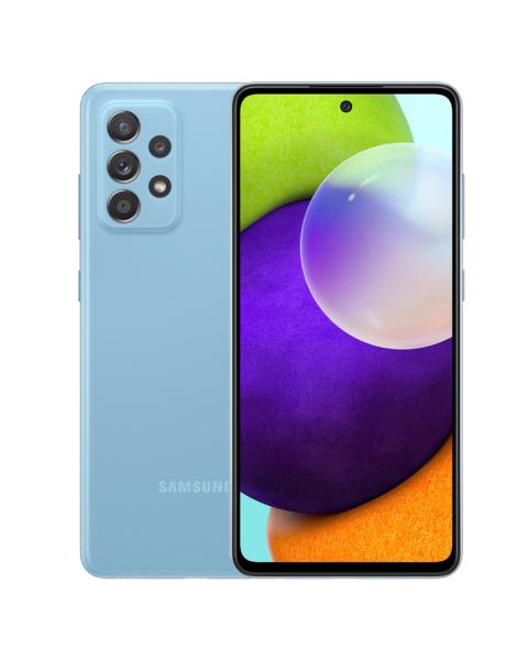 Refurbished Samsung Galaxy A52 4G 128GB Blau