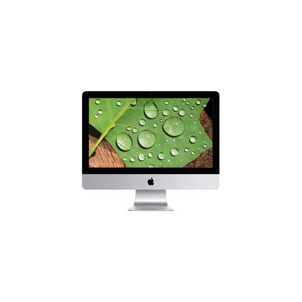 iMac 21-inch Core i5 3.1 GHz 256 GB HDD 8 GB RAM Silber (4K, Late 2015)