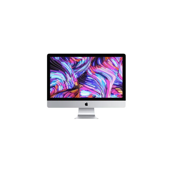 iMac 27-inch Core i5 3.7 GHz 2 TB HDD 16 GB RAM Silber (5K, 27 Zoll, 2019)