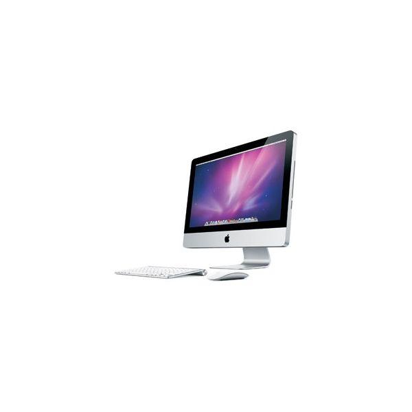 iMac 21-inch Core i5 2.5 GHz 500 GB HDD 32 GB RAM Silber (Mitte 2011)