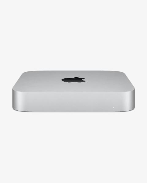 Apple Mac Mini | Apple M1 | 256GB SSD | 8GB RAM | Silber | 2020