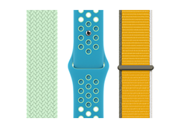 Apple Watch-armband