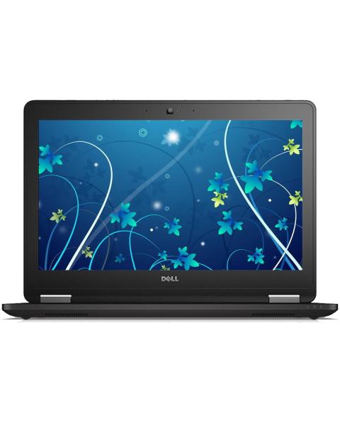 Dell Latitude E7270 | 12,5 Zoll FHD | Touchscreen | 6. Generation i5 | 256-GB-SSD | 8GB RAM | QWERTY/AZERTY/QWERTZ