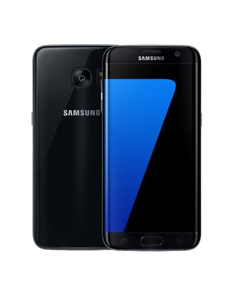 Refurbished Samsung Galaxy S7 32 GB Schwarz