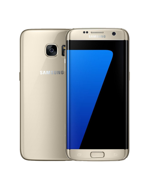 Refurbished Samsung Galaxy S7 32 GB Gold