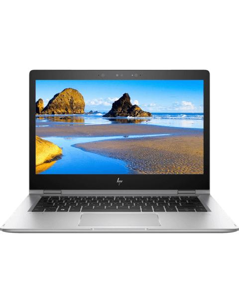 HP EliteBook 1030 G2 | 13.3 inch FHD | 7e generation i5 | 256GB SSD | 16GB RAM | QWERTY/AZERTY/QWERTZ