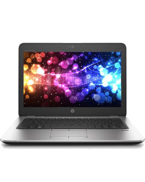 HP EliteBook 820 G3 | 12.5 inch FHD | 6e generation i5 | 256GB SSD | 8GB RAM | QWERTY/AZERTY/QWERTZ