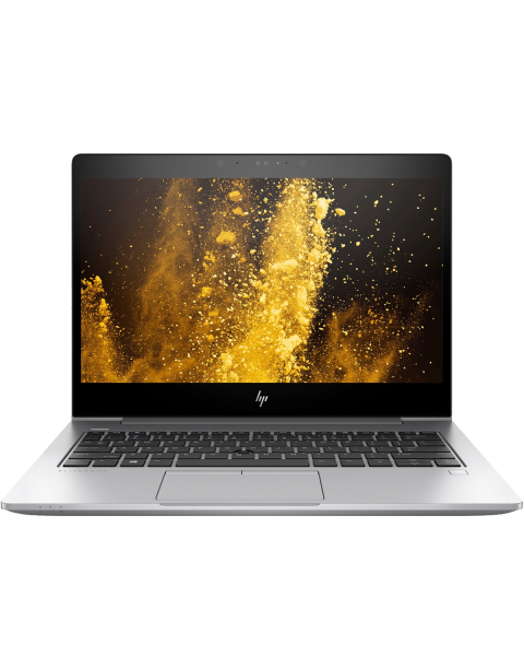HP EliteBook 830 G5 | 13,3 Zoll FHD | 7e Generation i5 | 512 GB SSD | 16GB RAM | QWERTY/AZERTY/QWERTZ