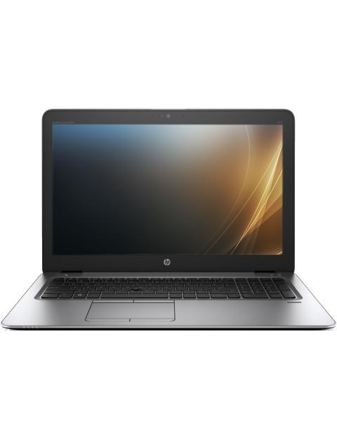 HP EliteBook 850 G3   15.6 inch FHD   6e generation i5   256GB SSD   8GB RAM   QWERTY/AZERTY/QWERTZ