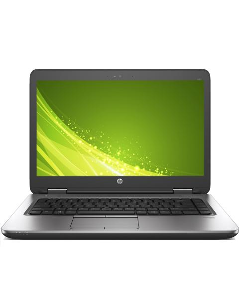 HP ProBook 640 G2 | 14 Zoll HD | 6. Generation i5 | 256GB SSD | 8GB RAM | QWERTY/AZERTY/QWERTZ