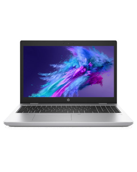 HP ProBook 650 G5   15.6 inch FHD   8e generation i5   256GB SSD   8GB RAM   QWERTY/AZERTY/QWERTZ