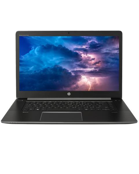 HP ZBook Studio G3 | 15,6 Zoll FHD | 6. Generation i7 | 512-GB-Festplatte | 16GB RAM | 2,7 GHz | NVIDIA Quadro M1000M | QWERTY/AZERTY/QWERTZ