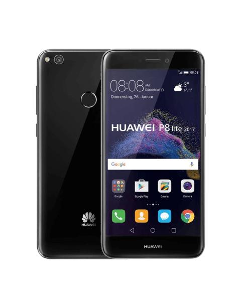 Huawei P8 Lite | 16GB | Schwarz | 2017