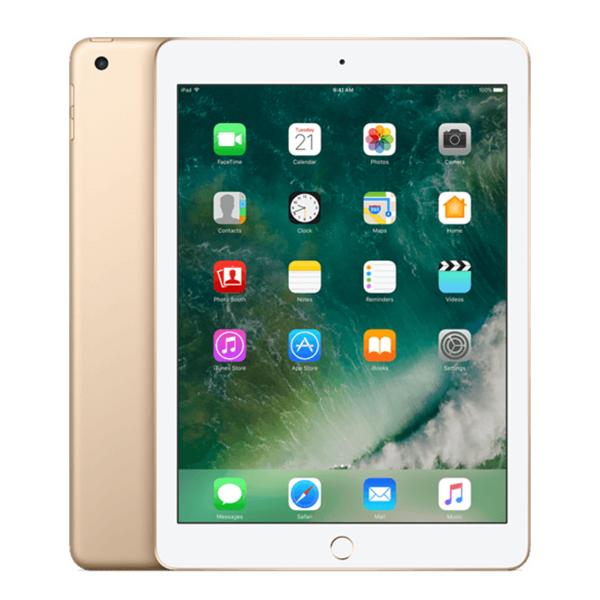 Refurbished iPad 2017 32GB WiFi + 4G gold