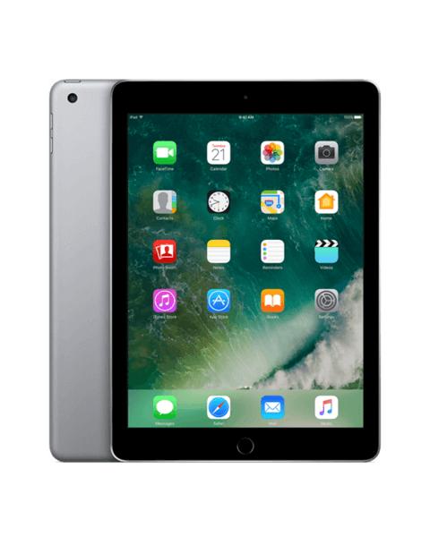 Refurbished iPad 2017 32GB WiFi spacegrau