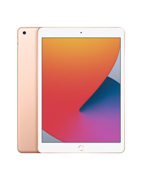 Refurbished iPad 2020 32GB WiFi gold
