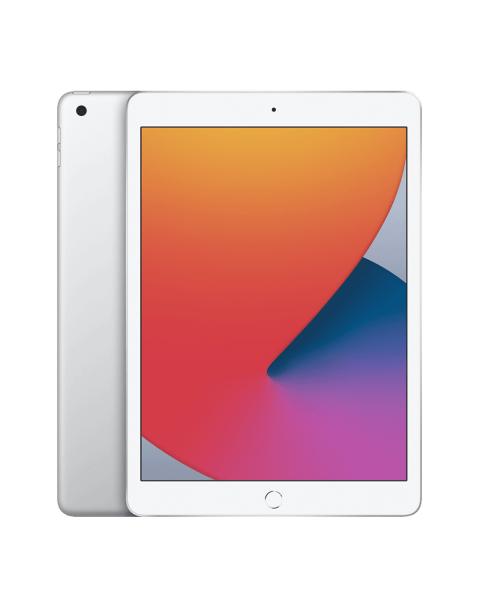 Refurbished iPad 2020 32GB WiFi silber