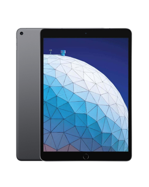Refurbished iPad Air 3 64GB WiFi spacegrau