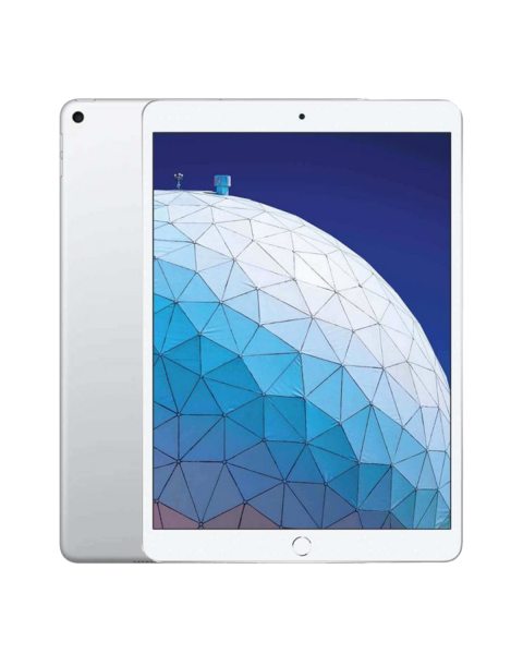 Refurbished iPad Air 3 64GB WiFi silber