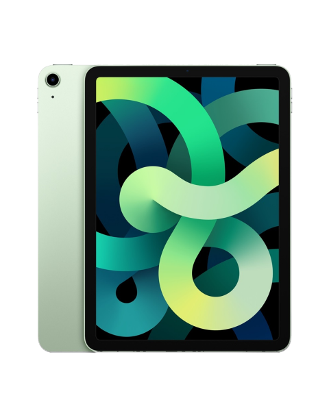 Refurbished iPad Air 4 64GB WiFi grün