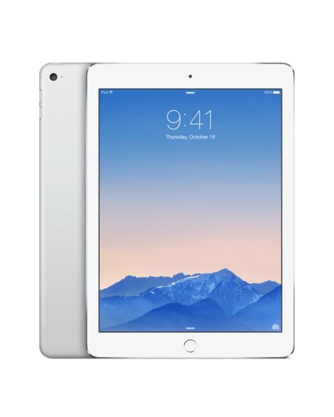 Refurbished iPad Air 2 32GB WiFi Silber