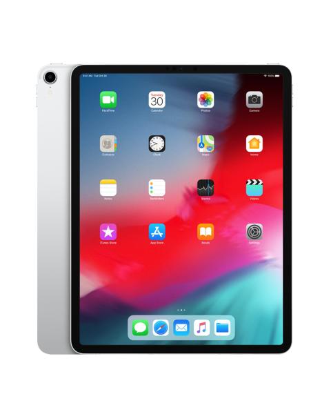 Refurbished iPad Pro 11-inch 64GB WiFi silber (2018)