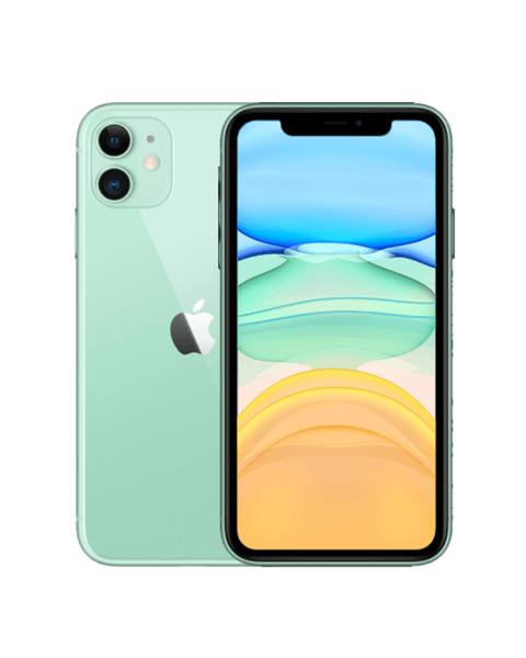 Refurbished iPhone 11 64GB Grün