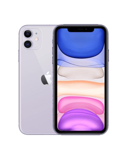 Refurbished iPhone 11 64GB Lila