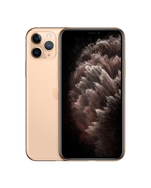 Refurbished iPhone 11 Pro 64GB Gold