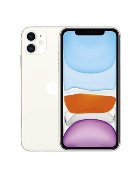 Refurbished iPhone 11 64GB Weiß