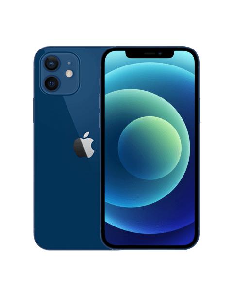 Refurbished iPhone 12 mini 64GB blau
