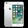 Refurbished iPhone 6S Plus 128GB Silber