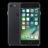Refurbished iPhone 7 32GB Mattschwarz