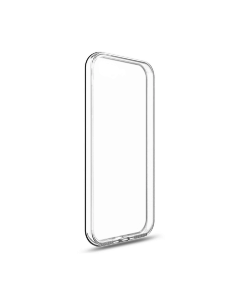 iPhone X case transparent