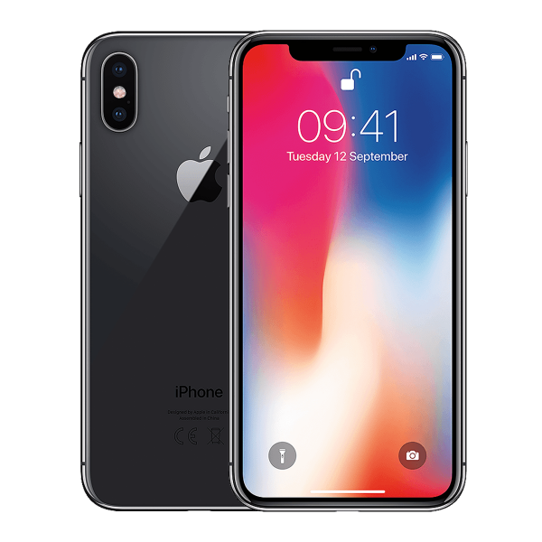 Refurbished Iphone 6 space gray