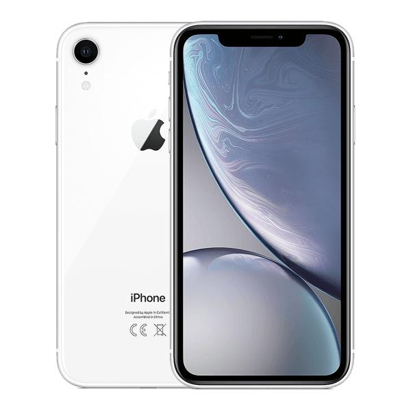 Refurbished iPhone XR 64 GB Gelb