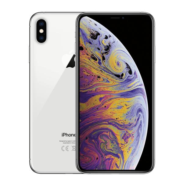 Refurbished iPhone XS 64 GB spacegrau