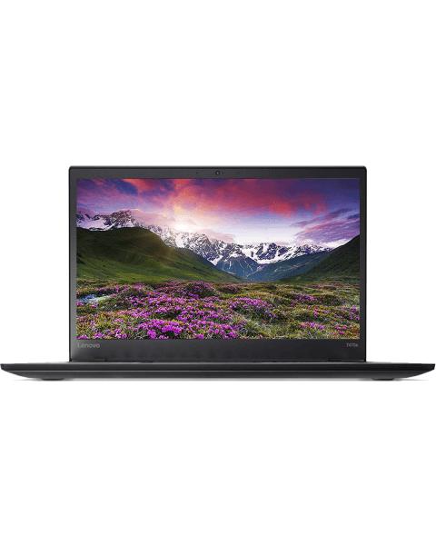 Lenovo ThinkPad T470   14 inch FHD   6e generation i5   256GB SSD   8GB RAM   QWERTY/AZERTY/QWERTZ