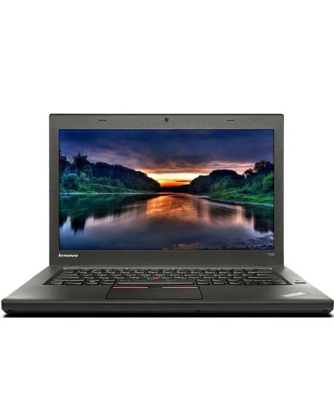 Lenovo ThinkPad T450   14 Zoll HD   5. Generation i5   180-GB-SSD   4GB RAM   QWERTY/AZERTY/QWERTZ