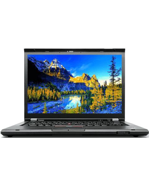 Lenovo ThinkPad T430 | 14 Zoll HD | 3. Generation i5 | 180-GB-SSD | 8GB RAM | QWERTY/AZERTY/QWERTZ