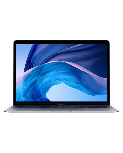 MacBook Air 13-inch Core i5 1.6 GHz 128 GB SSD 8 GB RAM Weltraumgrau (Ende 2018)