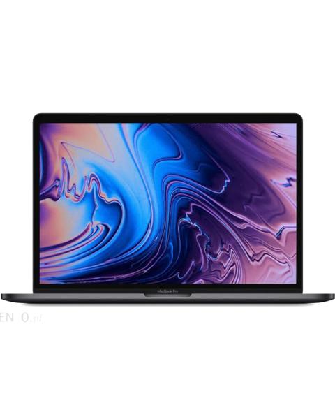 MacBook Pro 15-inch Touch Bar   Core i7 2.2 GHz   256GB SSD   16GB RAM   spacegrau (2018)