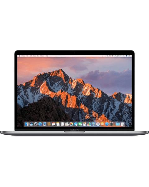 Macbook Pro 13-inch Core i5 2.9 GHz 512 GB SSD 8 GB RAM spacegrau (2016)