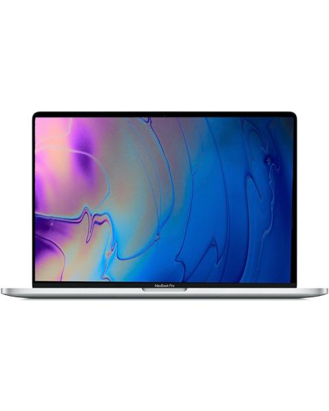 MacBook Pro 15-inch Touch Bar   Core i7 2.6 GHz   256GB SSD   16GB RAM   spacegrau (2019)