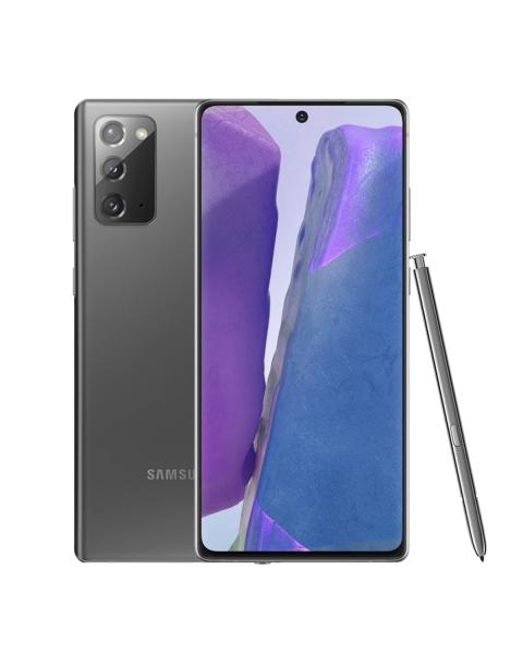 Refurbished Samsung Galaxy Note 20 4G 256GB Grau