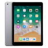 Refurbished iPad 2018 32 GB WiFi spacegrau