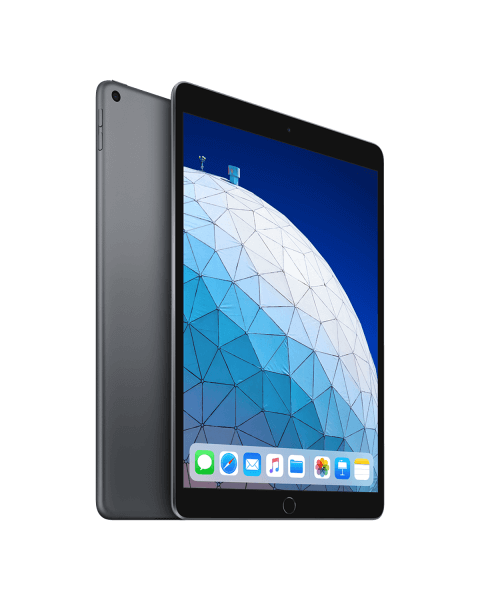 Refurbished iPad Air 3 256GB WiFi Space Grau